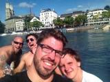 Ausfahrt Zuerichsee 2013 (19/21)