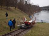 Wintertalfahrt Aarau - Beznau 2016 (13/24)